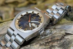 how to collect vintage watches
