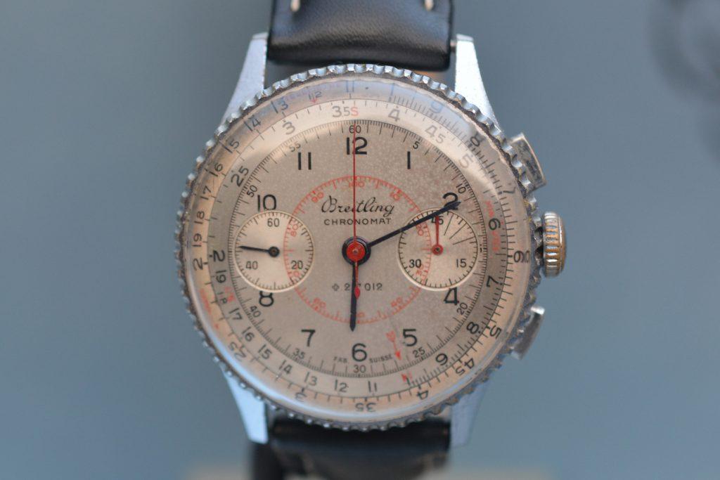 Breitling Chronomat | Jeanôt de Graaf