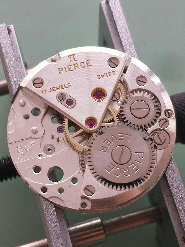 Pierce Vitaflex