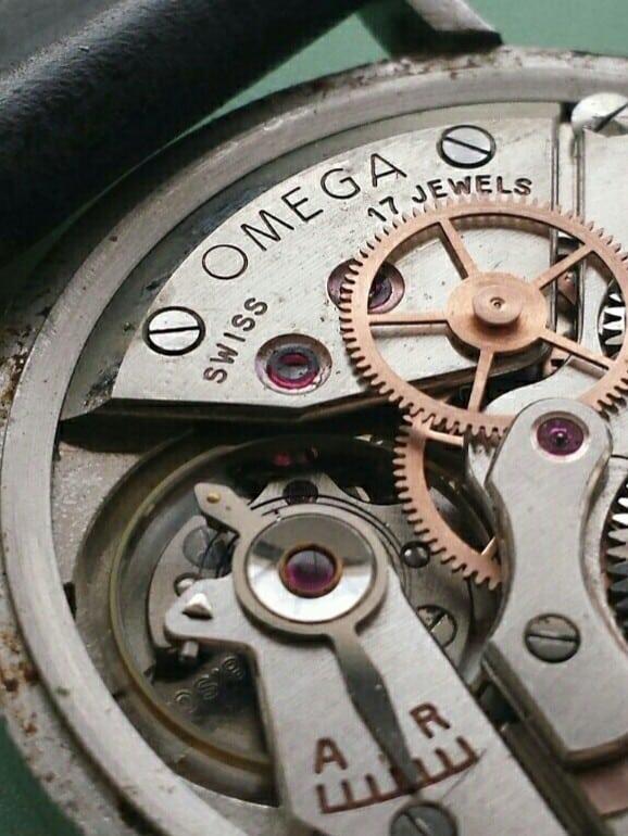 Omega 2416