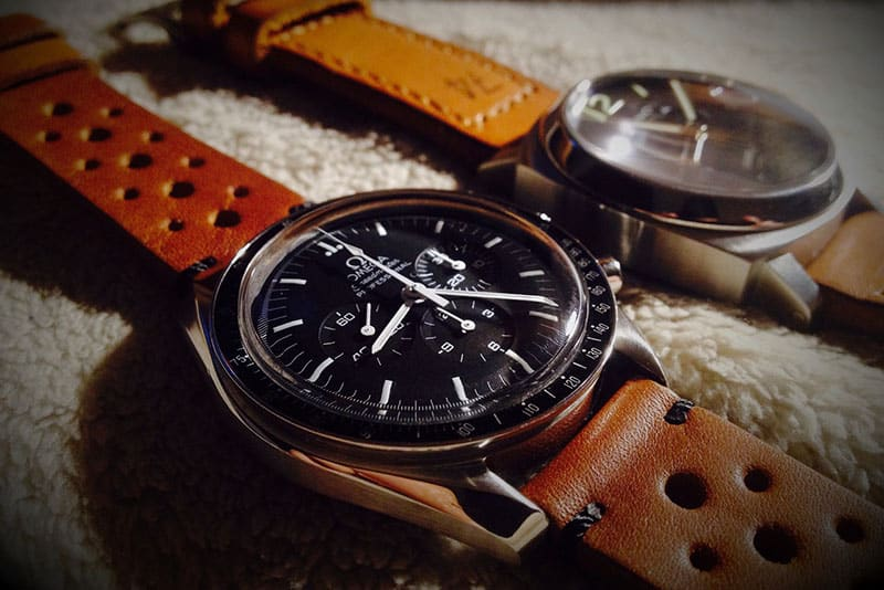 Best Leather Watch Straps >> 3 Simple Tips On Choosing The Best Watch Band Wahawatches