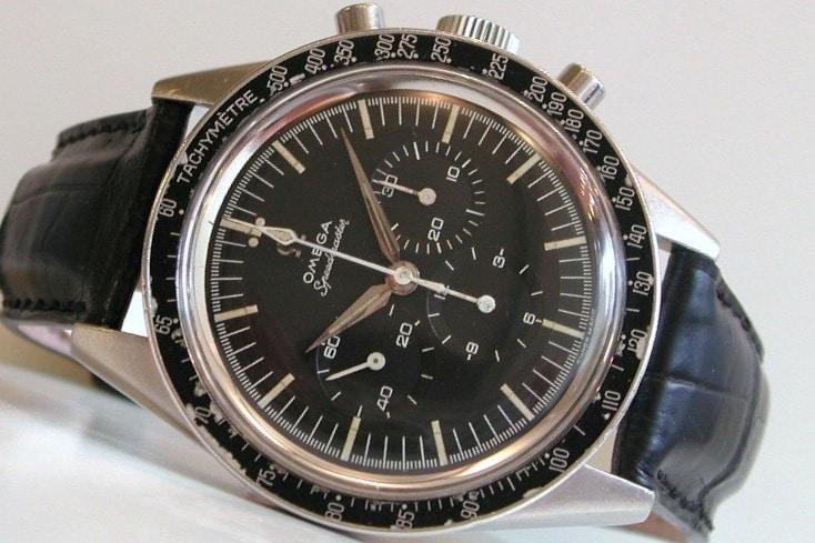 Omega Speedmaster 105.002 - 2998