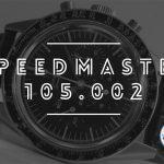 Omega Speedmaster 105.002