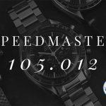 Speedmaster 105.012