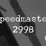 Speedmaster 2998