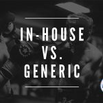 In-house movement vs. generic movement
