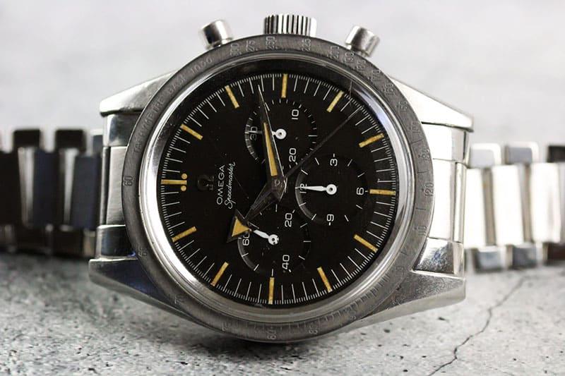 Omega Speedmaster CK 2915-1
