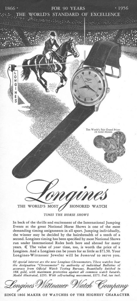 Period correct watch straps - 1940s & 1950s