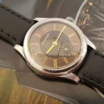 Eterna with Eterna 905 movement