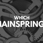 How to choose the right mainspring