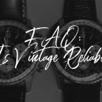 Are vintage watches reliable?