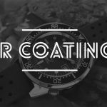 What is AR coating?