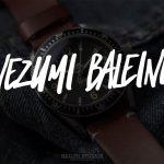 Review Nezumi Baleine