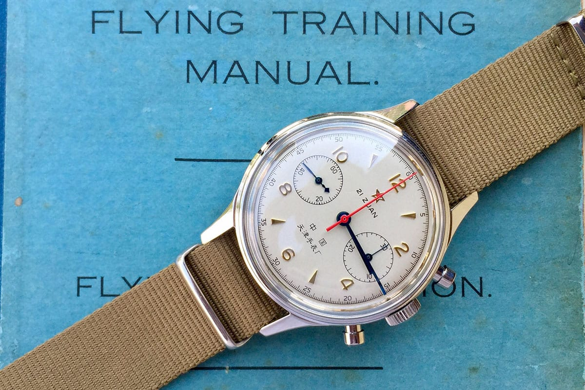 Review Seagull 1963 flying manual