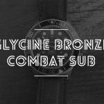 Review Glycine bronze combat sub
