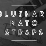 Review BluSHark NATO straps