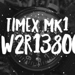 Review Timex MK1 TW2R13800
