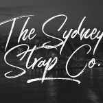 Review straps from the Sydney Strap Co.