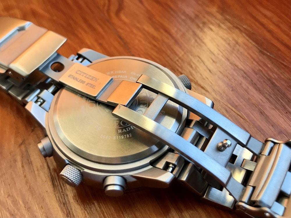 Citizen Promaster Sky Dial Bracelet