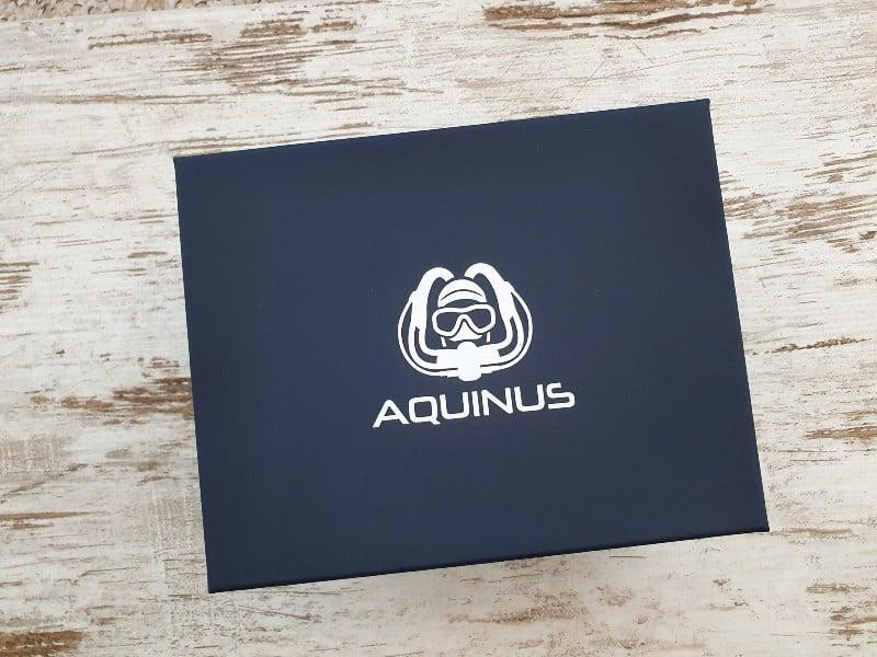 Aquinus Hydrautica Outer Box