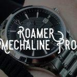 Review Roamer Mechaline Pro